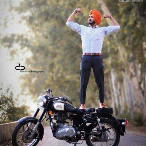 #sardari😎 - day Dhawah - ShareChat