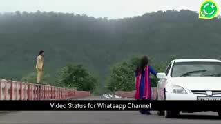 बेवफ़ा 💔 - Like Video Status for Whatsapp Channel Subscribe Video Status for Whatsapp Channel - ShareChat