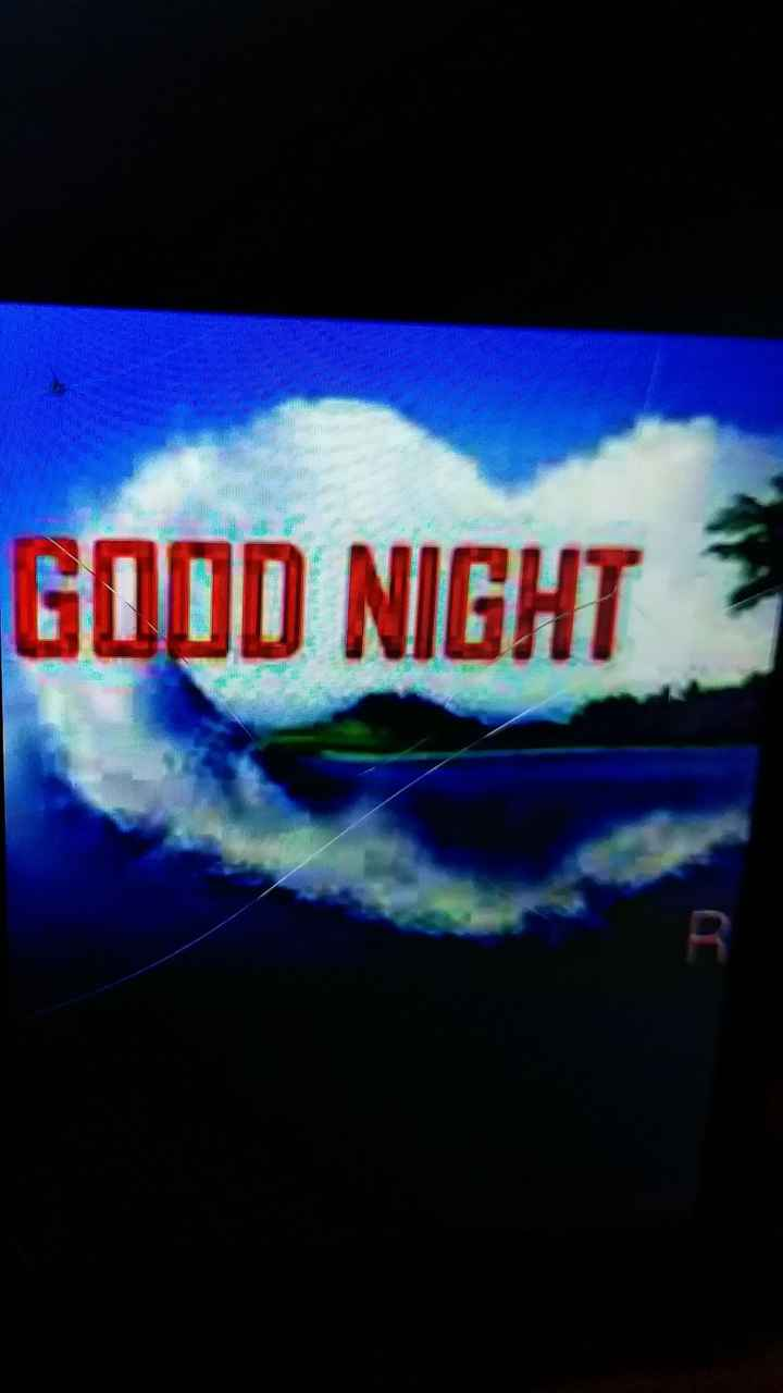p - GOOD NIGHT - ShareChat