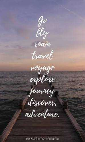 World Tourism Day - wam travel voyage explore juter discover , adventure . WWW . MIRE TIMEROSEE THE WORLD . COM - ShareChat