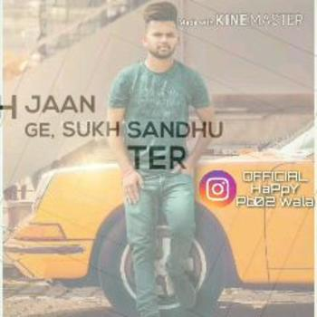 adha pind by gurj sidhu new song 🔫 - Made with KINEMASTER A . OH KARDE JO MAADA . OFFICIAL HaPpY PbO2 wala Made with KINEMASTER AN LA HA PIND SIDHU TON PEYA MACHEYA OFFICIAL HAPPY Pb22 wala - ShareChat