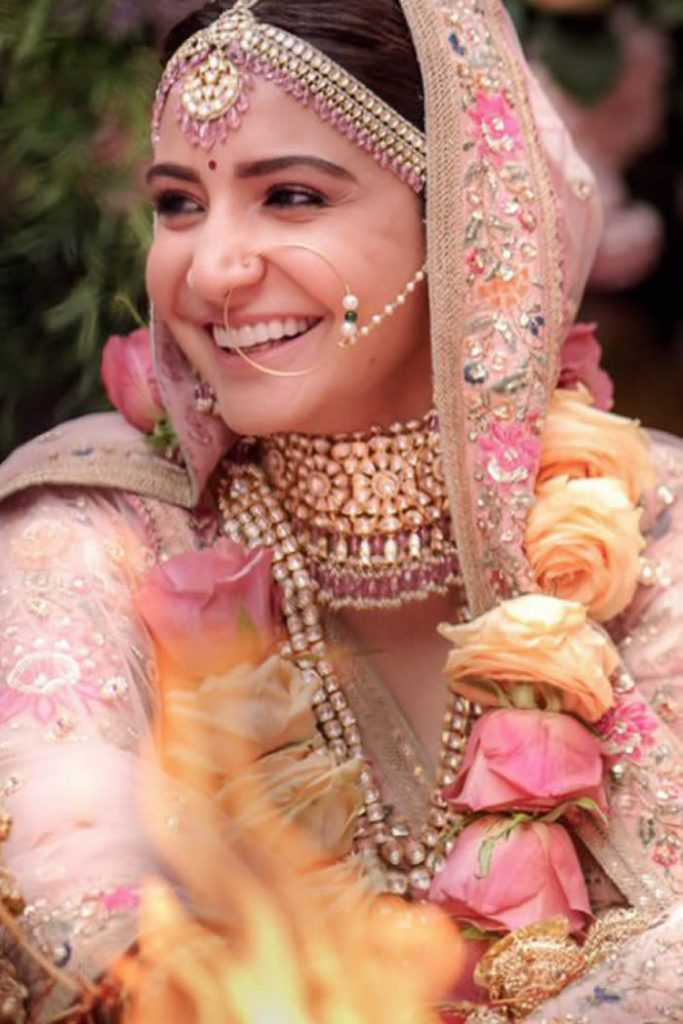 👰🏻World's Most Beautiful Bride - ShareChat