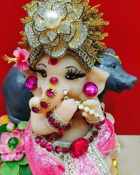 happy ganesh chaturthi in advance - ShareChat