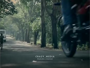 📽️ വീഡിയോ സ്റ്റാറ്റസ് - CRAZ CRAZY MEDIA # yahska _ creation 0880 . 80M ri CRAZY MEDIA # yahska _ creation - ShareChat