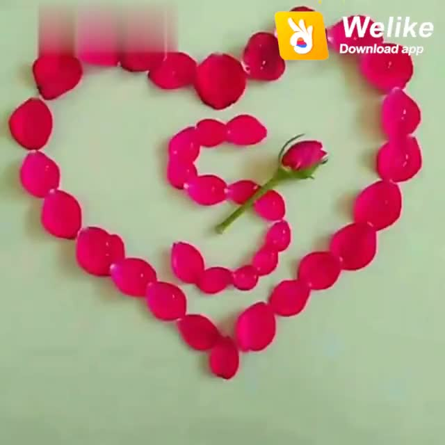 nice banggle - Download from Welike Download app SWEET HEART Download free Welike Download app - ShareChat