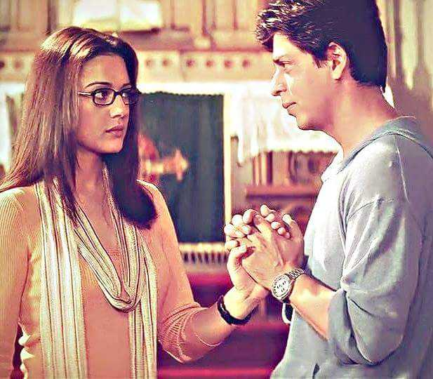📽15Years Of Kal Ho Naa Ho - ShareChat