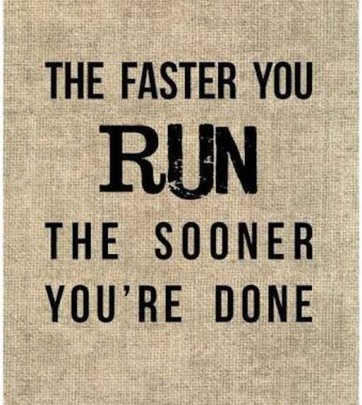 నా బెస్ట్ ప్రొఫైల్ - THE FASTER YOU RUN THE SOONER YOU ' RE DONE - ShareChat