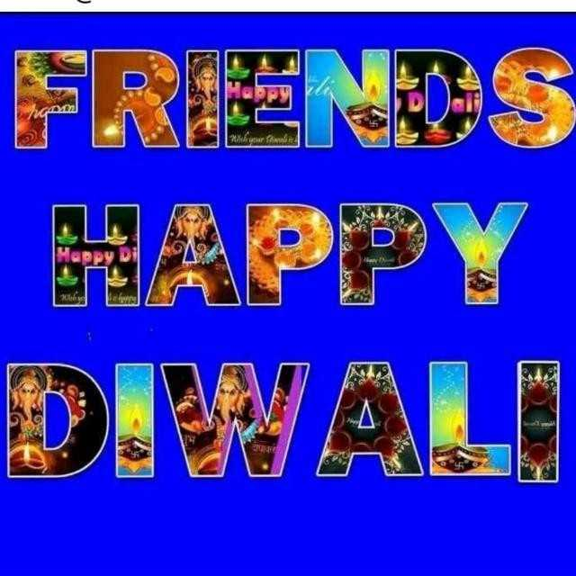 happy diwali 🌼jp - HAPPY Happy Di - ShareChat