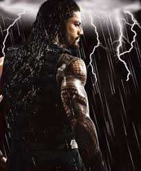 Roman Reigns miss you - ShareChat