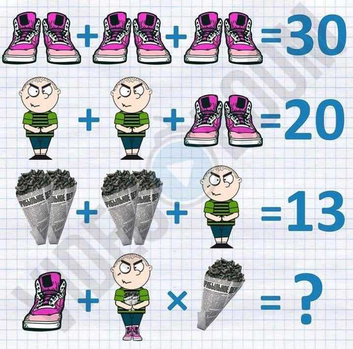 Friday Puzzle - ShareChat