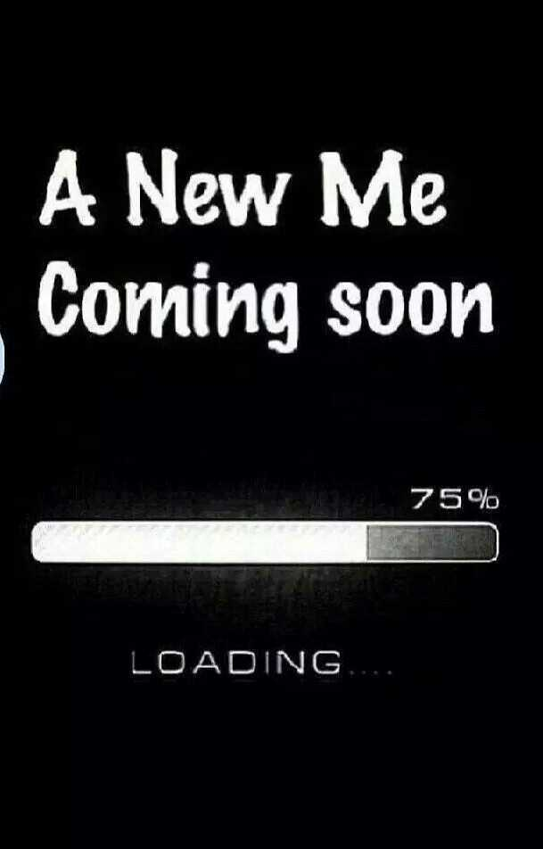 college life - A New Me Coming soon 75 % LOADING . . - ShareChat