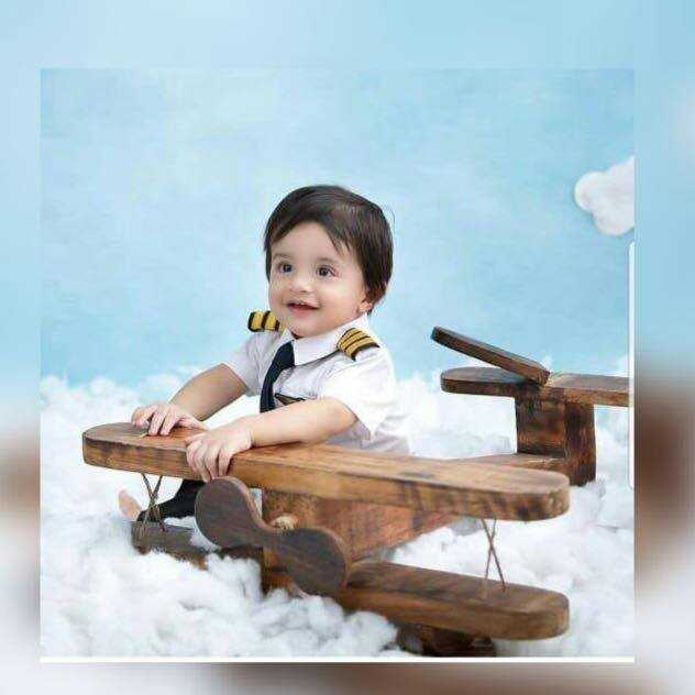 cute baby💕 - ShareChat