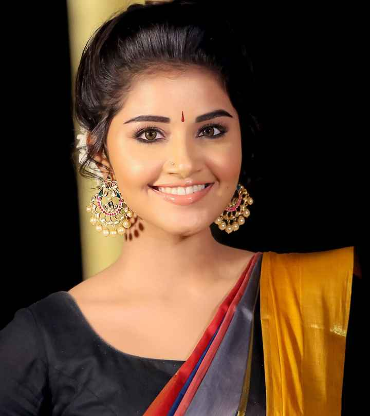 iam fan off anupama - ShareChat