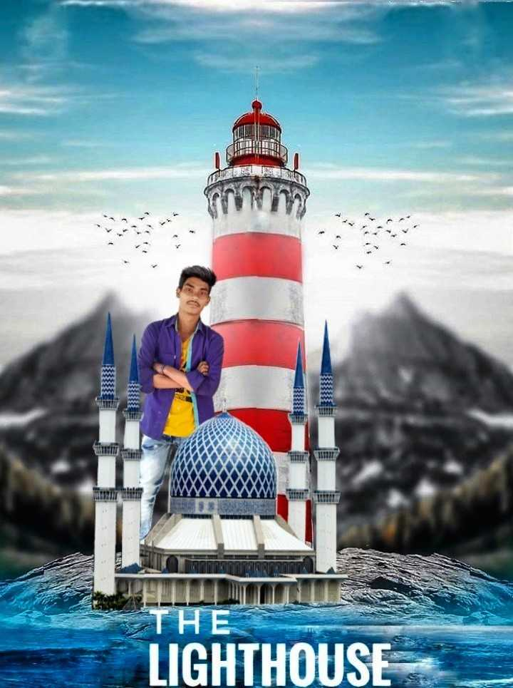 ଓଡ଼ିଆ କ୍ୟାଲେଣ୍ଡର ୨୦୧୯ - SE3 YMERINT LURI TUOTI THE LIGHTHOUSE - ShareChat