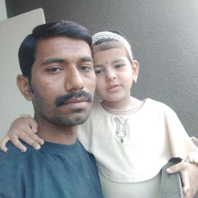 Selfie With My Dad - ShareChat