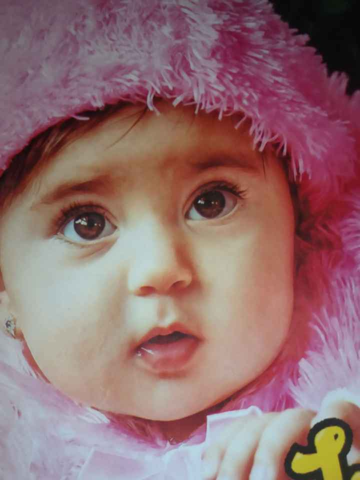 ❤cute baby looks❤ - ShareChat