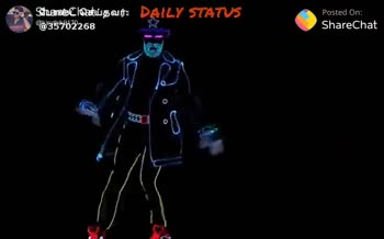 dancers - Shase Claatuis sour : DAILY STATUS 635702268 Posted On : ShareChat Shanselmakuu sou : DAILY STATUS 835702268 Posted On : ShareChat - ShareChat