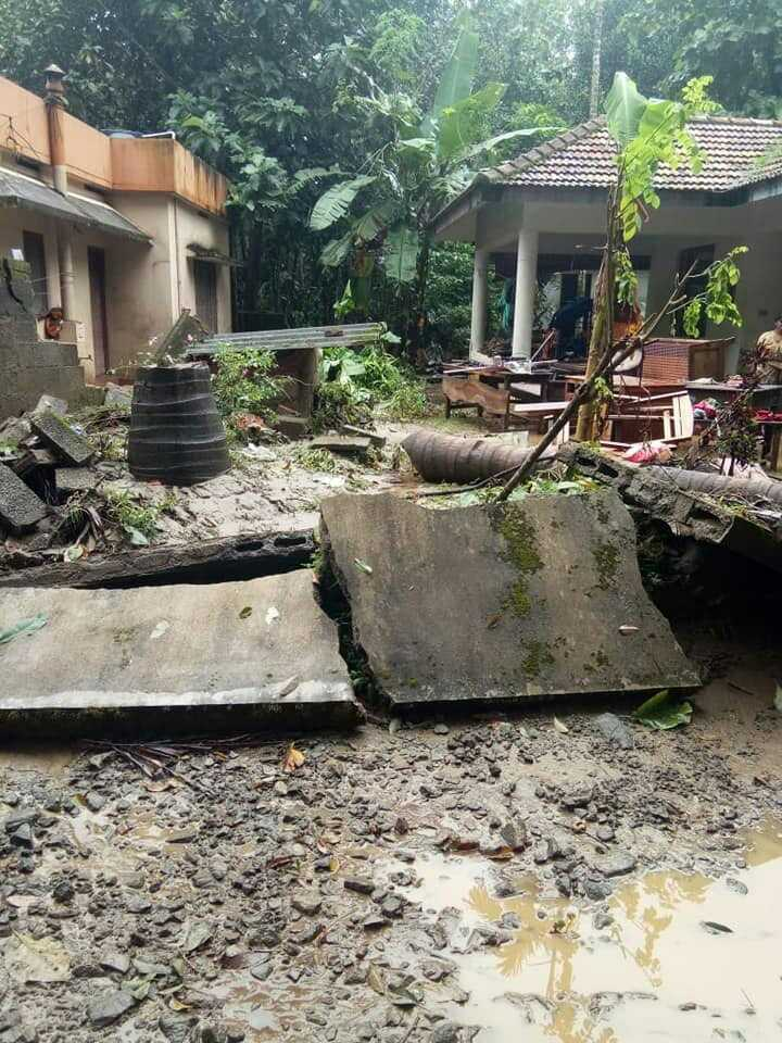 Coorg in worst situation - ShareChat