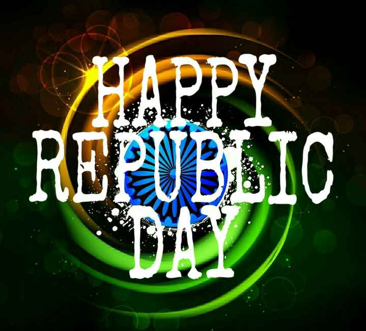 day wishes - HAPPY REPUBLIC - ShareChat