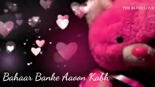 rose day - THE BLIND LOVE THE BLIND LOVE ch - ShareChat