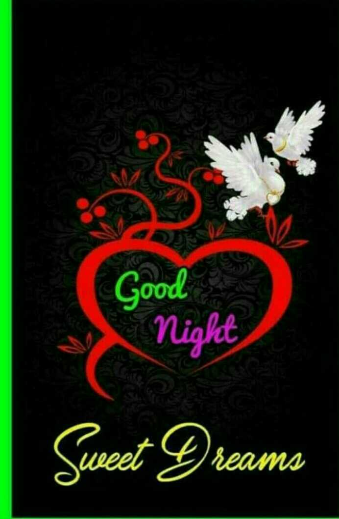 manju - Good Night Sweet Dreams - ShareChat