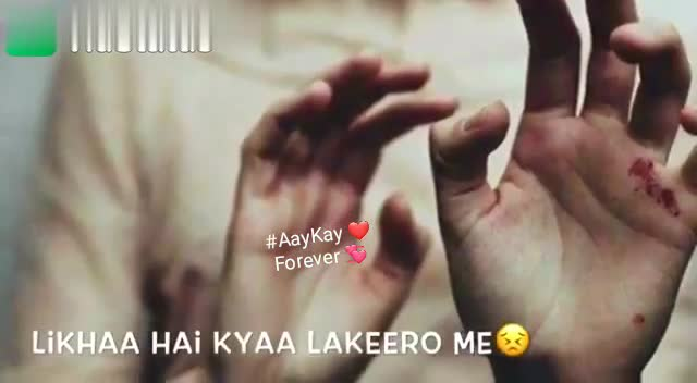 👬 ਯਾਰੀ ਦੋਸਤੀ ਵਾਲੇ ਸਟੇਟਸ - Download from # Aay Kay Forever MUJHYY LADHNA NAHI AATA Download from Wo kidki , jis se dekha tha # Aaykay Forever - ShareChat