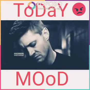 😟😟 mood  off 😔😔 - TODAY ROPOSO w celo @ djjanim | MOOD T & Day @ djjanim MOOD - ShareChat