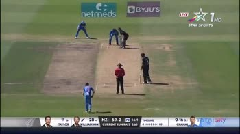 🏏 IND vs NZ ODI - netieds BoyJus DBYJU ' S netmeds LIVE HD STAR SPORTS 1 HD 11 2 TAYLOR 28 . NZ 59 - 2 P2 16 . 1 TIMELINE WILLIAMSON CURRENT RUN RATE 3 . 65 0100000110 0 - 16 3 . 1 CHAHAL UVE THE STAR SPORTS 11 > TAYLOR 28 WILLIAMSON NZ 59 - 2 22 16 . 1 TIMELINE CURRENT RUN RATE 3 . 65 0100000110 CHAHAL - ShareChat