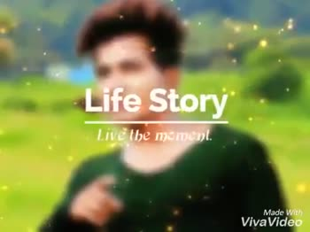 dil💖 se - Made won Viva Video esented Made with Viva Video - ShareChat