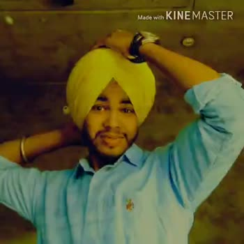 sardari - Made with KINEMASTER Made with KINEMASTER - ShareChat
