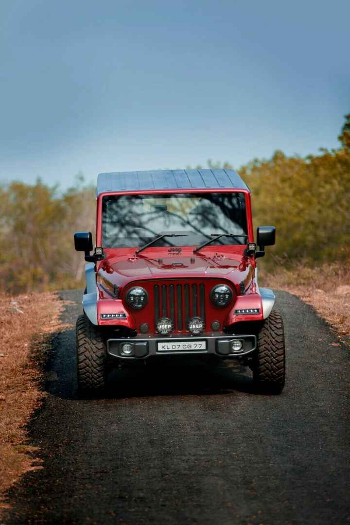 Background - JEEP KLO7 CG 77 - ShareChat