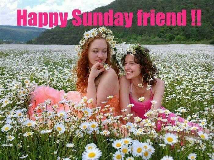 ishvarchaudhary140@gmail.com - Happy Sunday friend ! ! - ShareChat