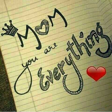 love you mom - nyom TROLLS you are O Every - ShareChat