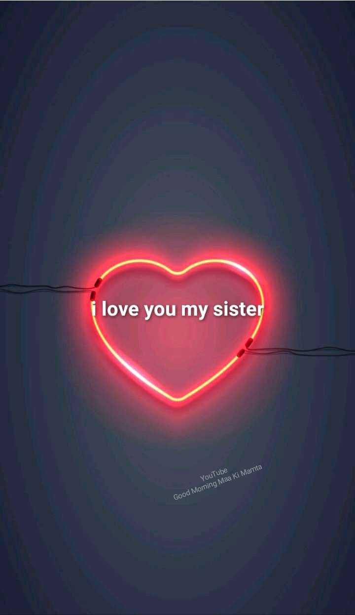 I Love You My Sister Images Good Morning Maa Ki Mamta