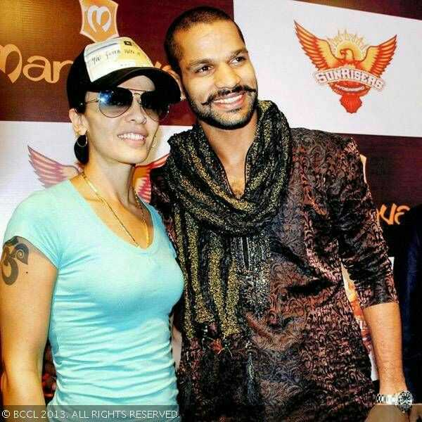 Happy Birthday Shikhar Dhawan - YATA Dar TERISES © BCCL 2013 . ALL RIGHTS RESERVED . - ShareChat