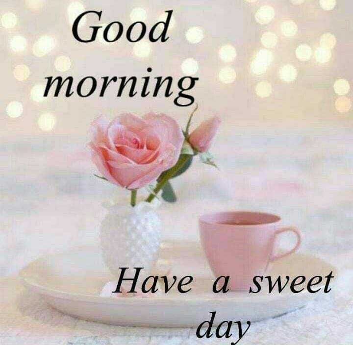 GUD morning - Good morning Have a sweet day - ShareChat