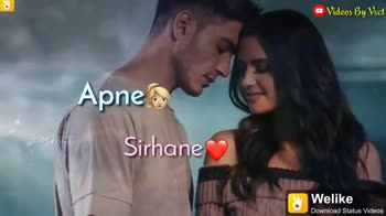 Romantic Love 🎶Song - Videos By Vict Wajah @ VRCT Welike Download Status Videos Welike We like , we share Welike Haanja bolo Download Status Videos Get it on Google play - ShareChat