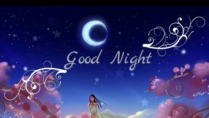 good night - ShareChat