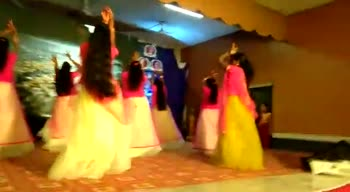 party dance -                                             - ShareChat
