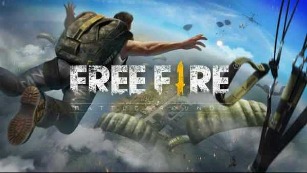 free fire - ShareChat