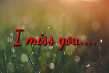 🌸🌸i miss you🌸🌸 - I miss your smile . - ShareChat