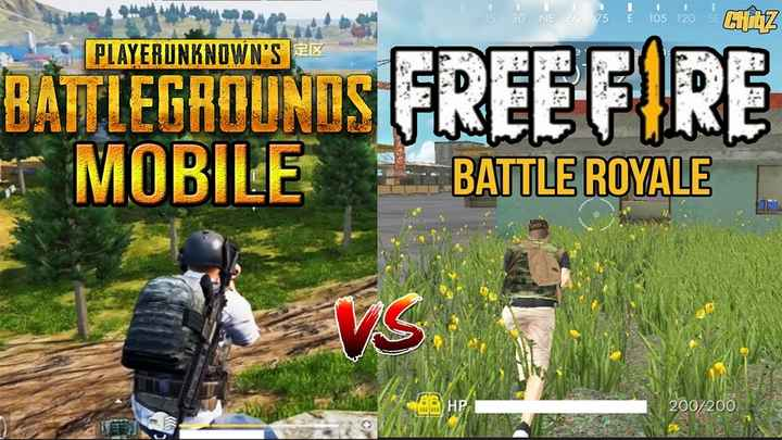 games - 15 . 30 NE 66 . 75 E 105 120 SE CAZ PLAYERUNKNOWN ' S EK BATTEGROUNDS FREE FRE IT MOBILE - BATTLE ROYALE A HP 200 / 200 - ShareChat