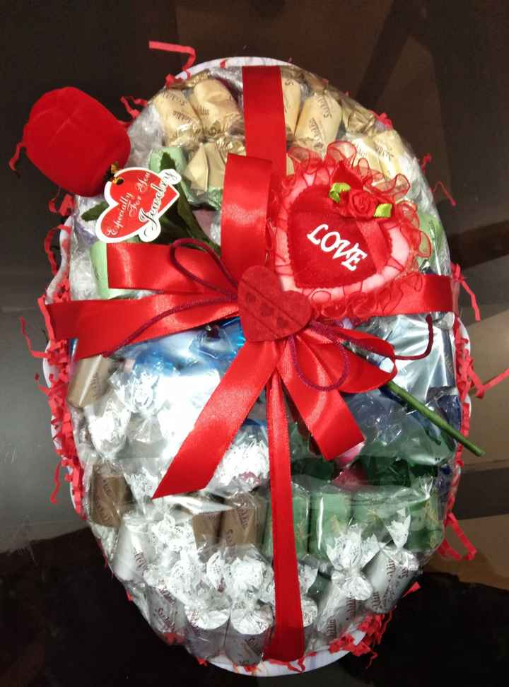 gift - Especially fou Tonnel LOVE lin - ShareChat
