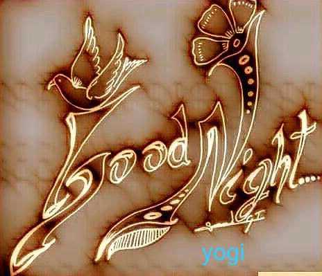 good🌺🌺🌺night - yogi - ShareChat