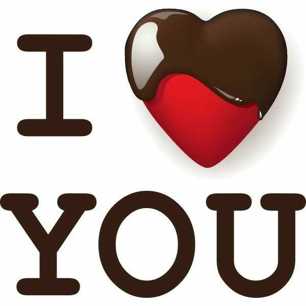 happy chocolate day - YOU - ShareChat