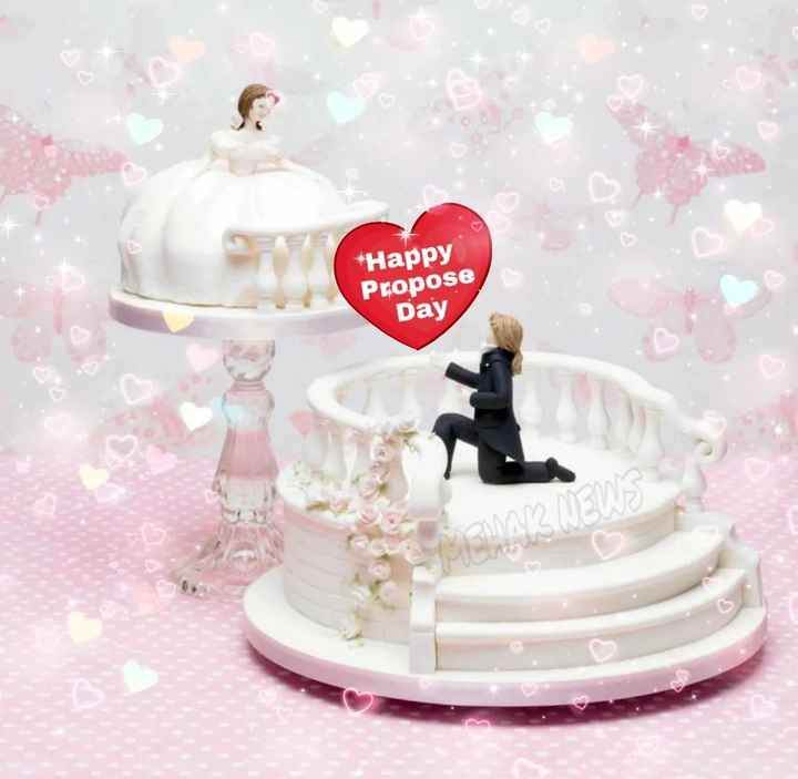 💍 happy propose day - * Happy Propose Day - ShareChat
