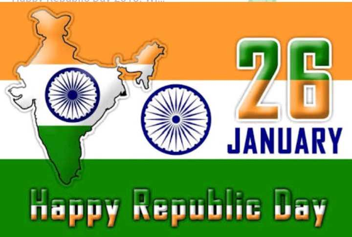 happy republic day - Happy Republic Day - ShareChat