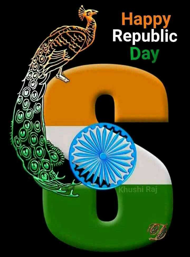 happy republic day - Happy Republic Day Khushi Raj - ShareChat