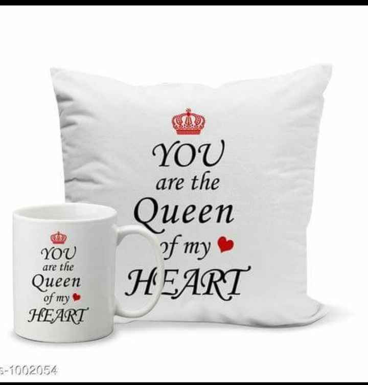 love proposal 💓 - YOU are the Queen of my HEART YOU are the Queen of my HEART S - 1002054 - ShareChat