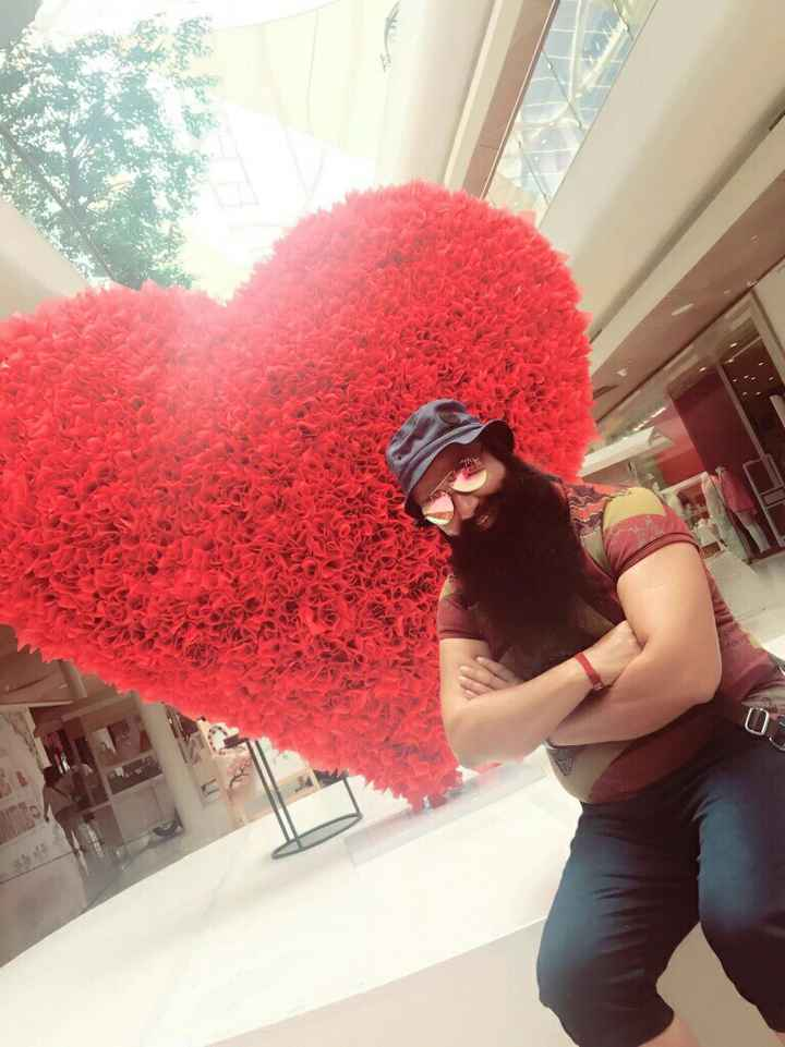 lover of dr. msg - ShareChat